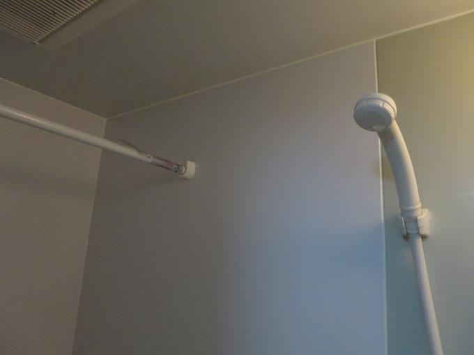 ランドリー浴室フック