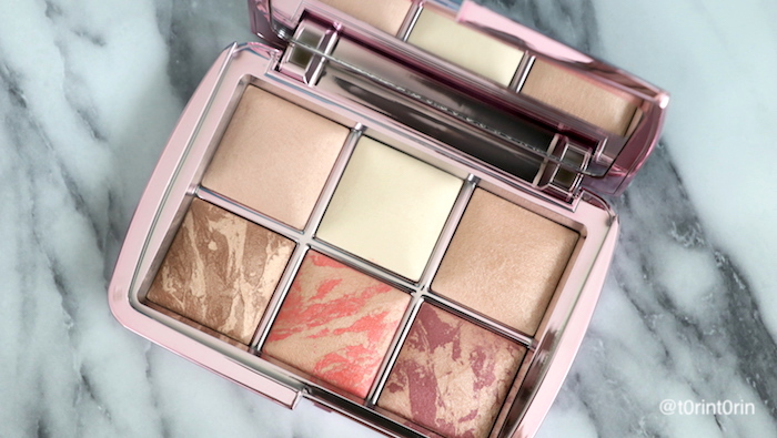 HOURGLASS AMBIENT LIGHTING EDIT4 VOLUME 4