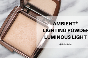 AMBIENT® LIGHTING POWDER $46.00